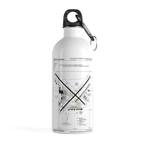 BTR Stainless Steel Water Bottle