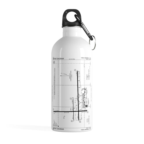 PUB Stainless Steel Water Bottle