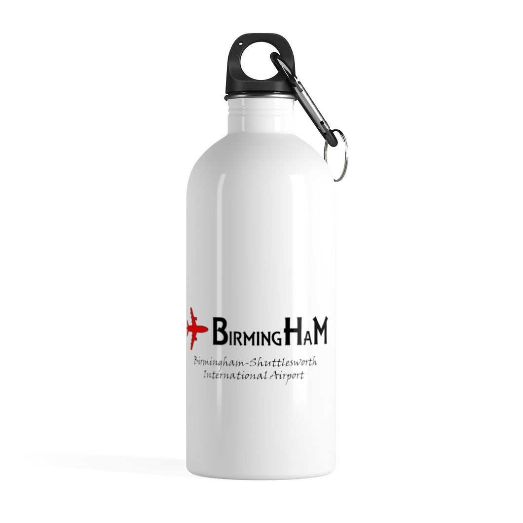 Fly BHM Stainless Steel Water Bottle