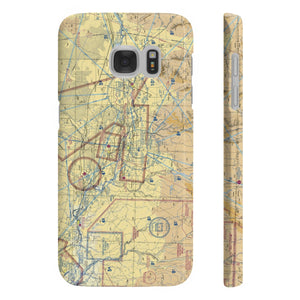 TWF Sectional Wpaps Slim Phone Cases