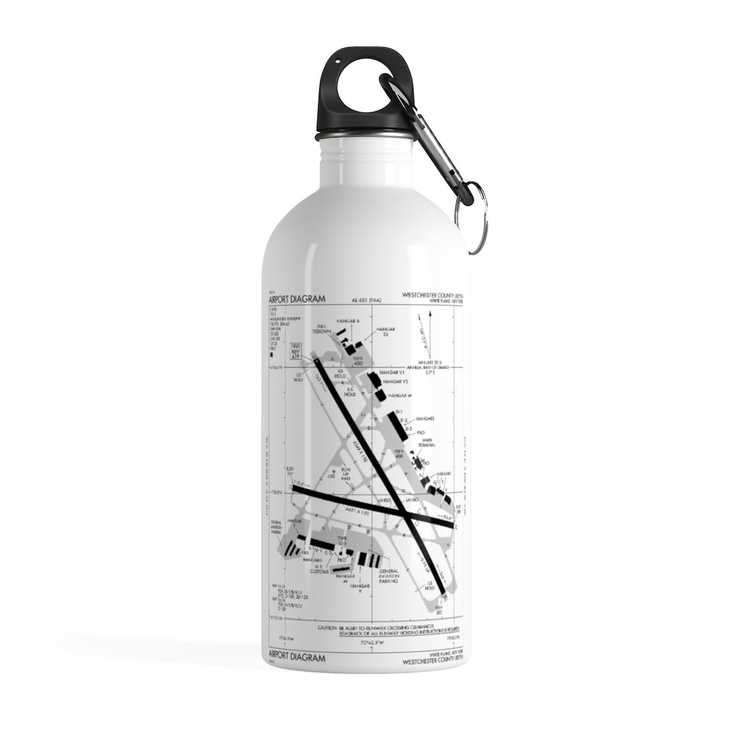 HPN Stainless Steel Water Bottle