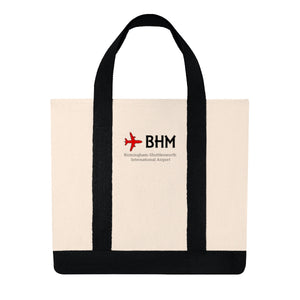 Fly BHM Shopping Tote