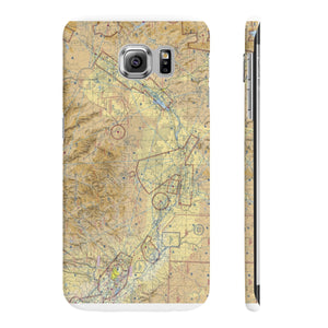 BOI Sectional Wpaps Slim Phone Cases