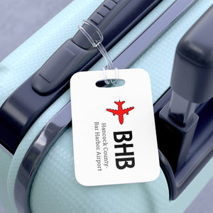 Fly BHB Bag Tag