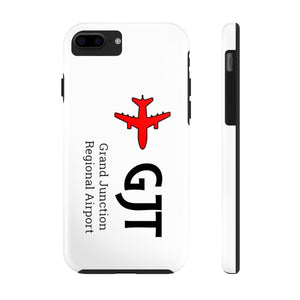 Fly GJT Case Mate Tough Phone Cases