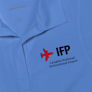 Fly IFP Women's Polo Shirt