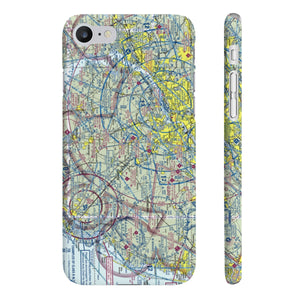 ACY Sectional Wpaps Slim Phone Cases