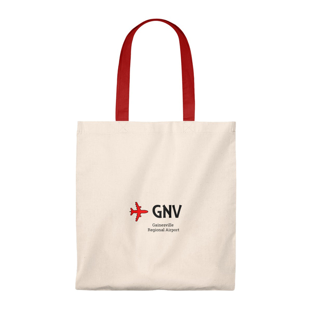 Fly GNV Tote Bag - Vintage
