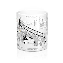 Load image into Gallery viewer, EWR Mug 11oz