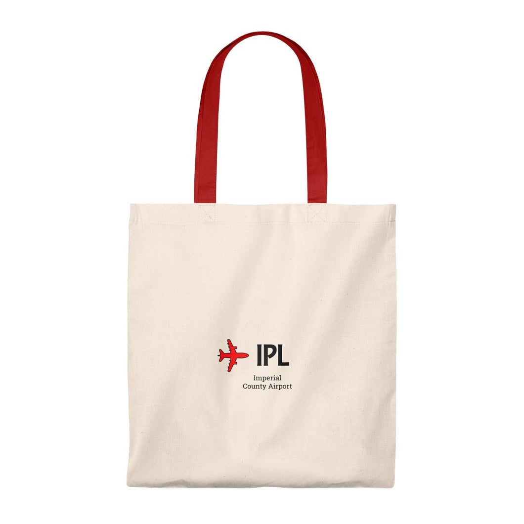 Fly IPL Tote Bag - Vintage