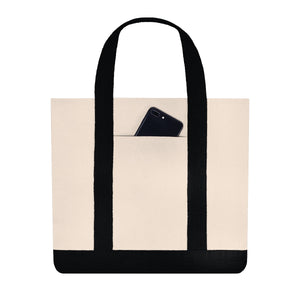 Fly BFF Shopping Tote