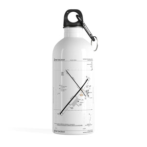 MHK Stainless Steel Water Bottle