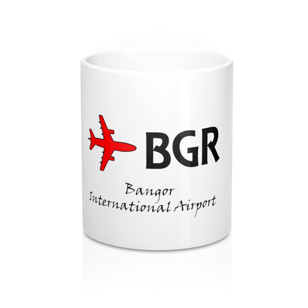 Fly BGR Mug 11oz