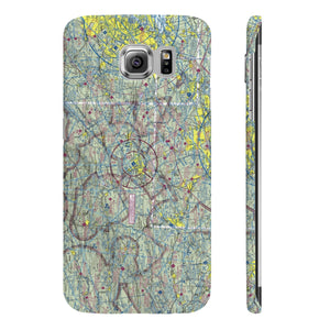 ABE Sectional Wpaps Slim Phone Cases