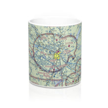 Load image into Gallery viewer, AEX Sectional Mug 11oz