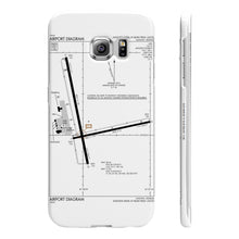 Load image into Gallery viewer, AGS Diagram Wpaps Slim Phone Cases