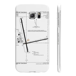AGS Diagram Wpaps Slim Phone Cases