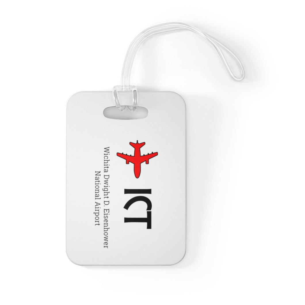 Fly ICT Bag Tag