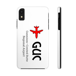 Fly GUC Case Mate Tough Phone Cases