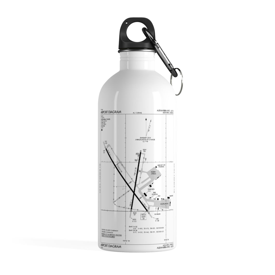 AEX Stainless Steel Water Bottle