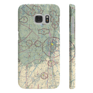 ABI Sectional Wpaps Slim Phone Cases