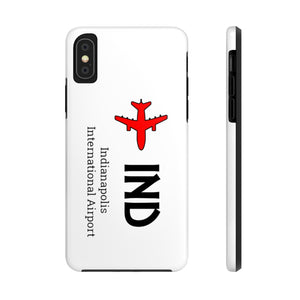 Fly IND Case Mate Tough Phone Cases