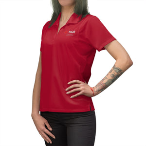 Fly HGR Women's Polo Shirt