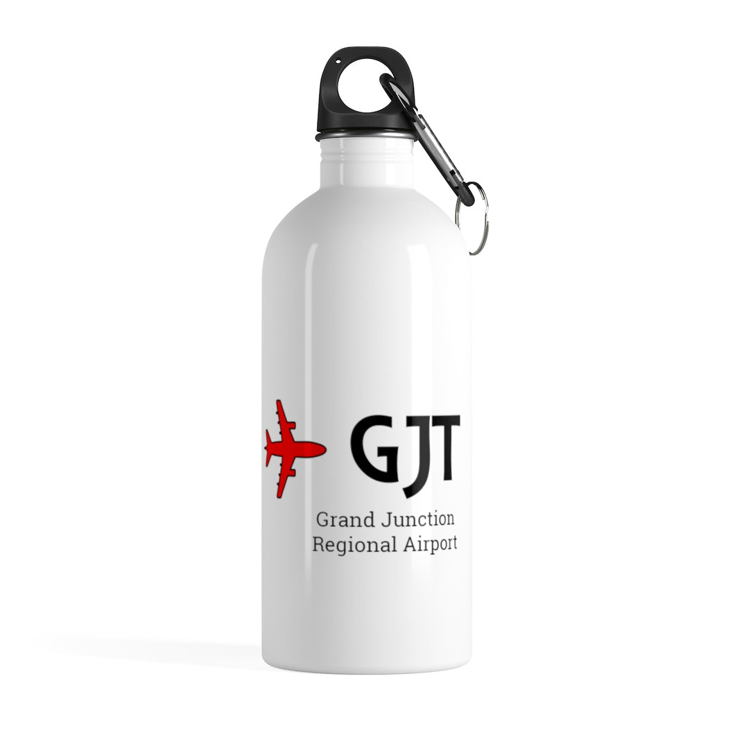 Fly GJT Stainless Steel Water Bottle