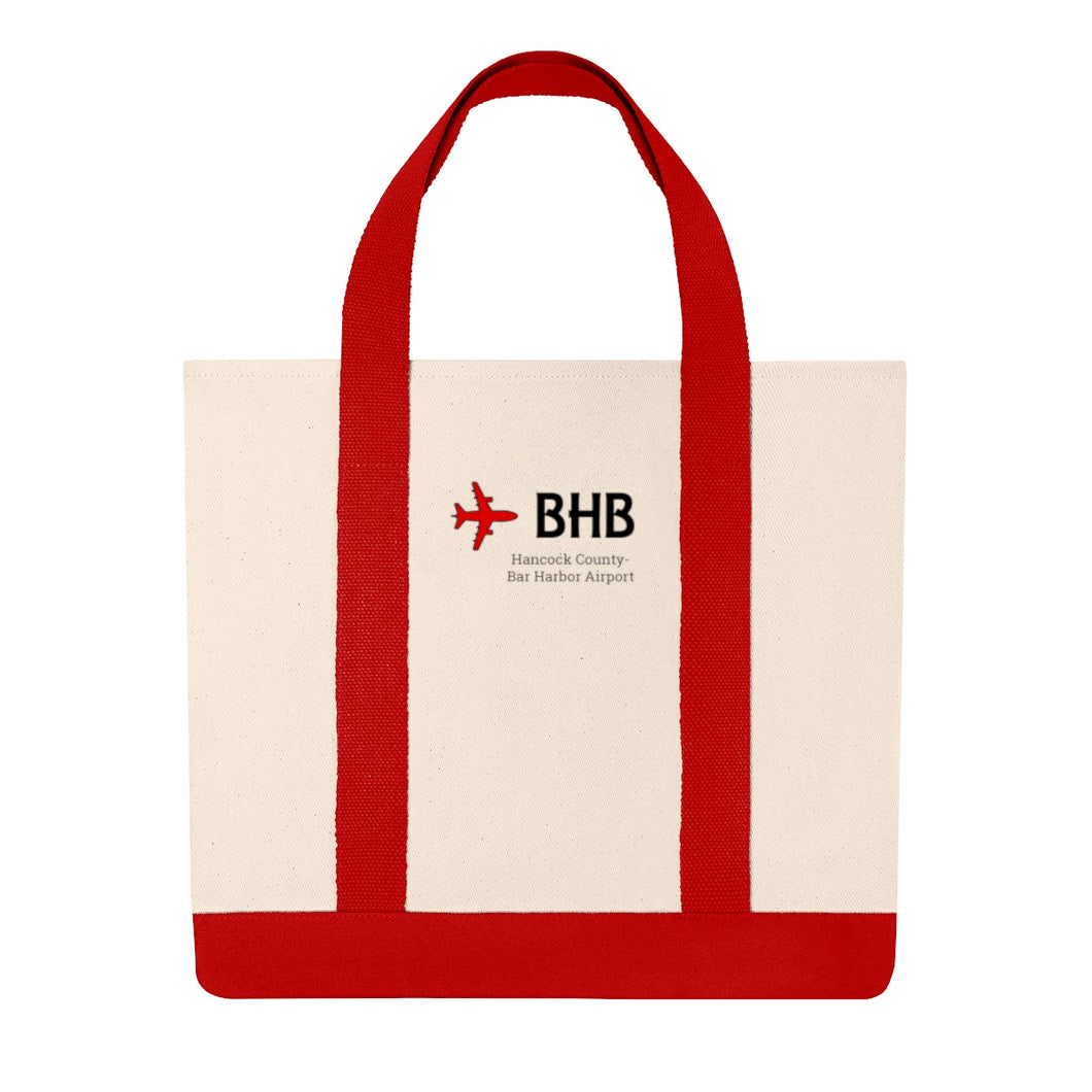 Fly BHB Shopping Tote