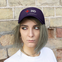 Load image into Gallery viewer, Fly IND Unisex Twill Hat