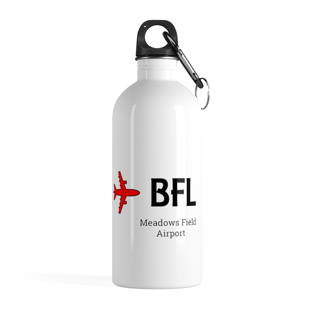 Fly BFL Stainless Steel Water Bottle