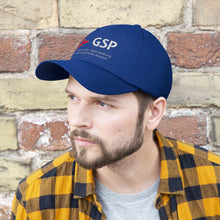 Load image into Gallery viewer, Fly GSP Unisex Twill Hat