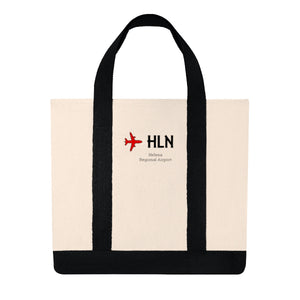 Fly HLN Shopping Tote