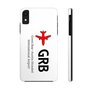 Fly GRB Case Mate Tough Phone Cases