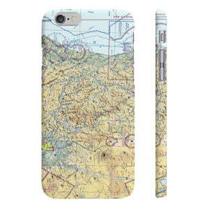 ACV Sectional Wpaps Slim Phone Cases