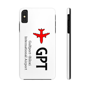 Fly GPT Case Mate Tough Phone Cases