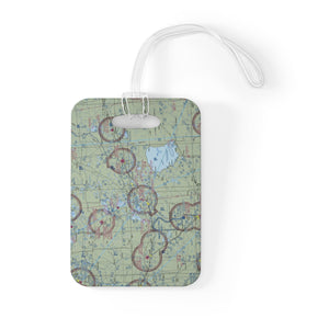 BRD Sectional Bag Tag