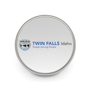 TWF Metal Pin