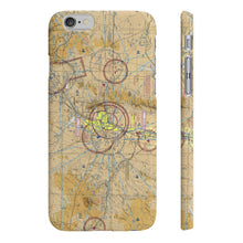 Load image into Gallery viewer, ABQ Sectional Wpaps Slim Phone Cases