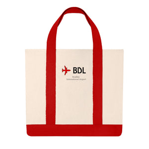 Fly BDL Shopping Tote