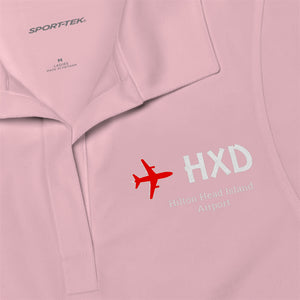 Fly HXD Women's Polo Shirt