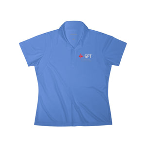 Fly GPT Women's Polo Shirt