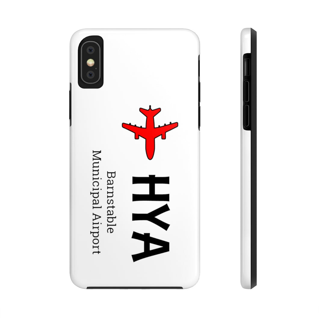 Fly HYA Case Mate Tough Phone Cases