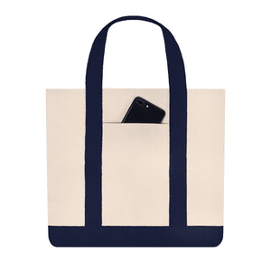 AEX Heart Shopping Tote