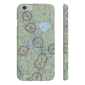 BRD Sectional Wpaps Slim Phone Cases