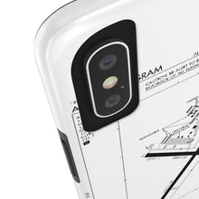 Load image into Gallery viewer, EWN Case Mate Tough Phone Cases