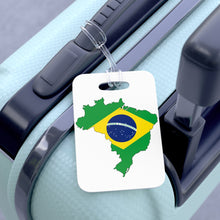 Load image into Gallery viewer, Brasil Bag Tag