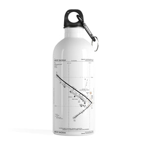 GJT Stainless Steel Water Bottle
