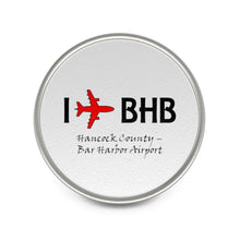 Load image into Gallery viewer, I Fly BHB Metal Pin
