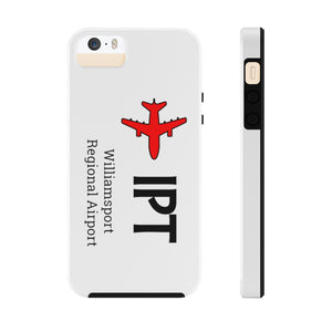 Fly IPT Case Mate Tough Phone Cases